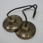 Ting-Shak, A Tibetan Cymbol